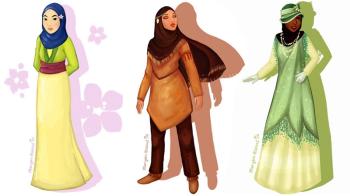 disney-hijab